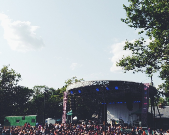 central park summerstage