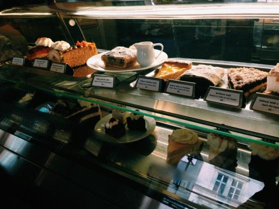 best dessert prague