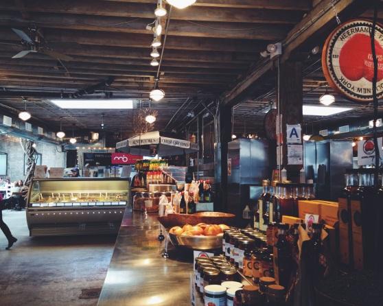 gansevoort market nyc