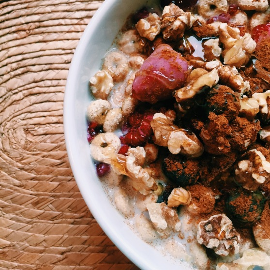 superfood cereal