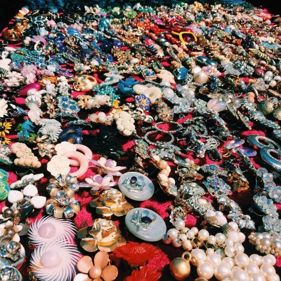 nyc flea market