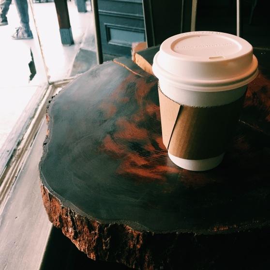 coffee break brooklyn