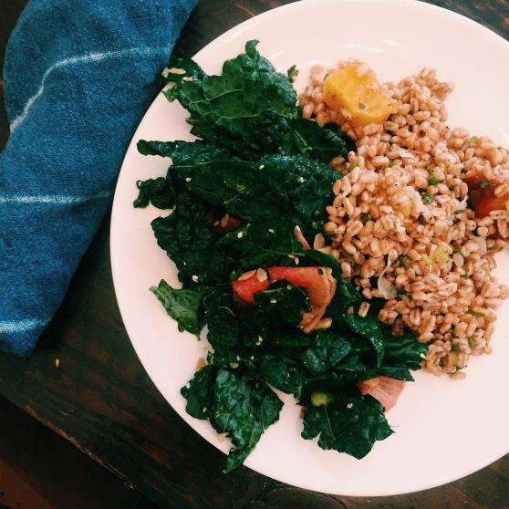 nourish kitchen + table nyc