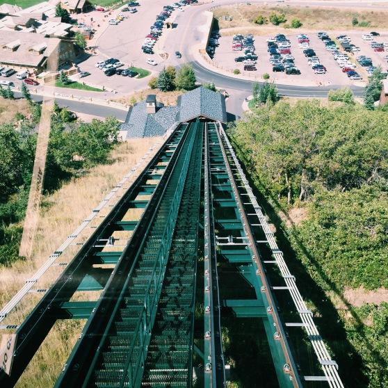 st. regis park city