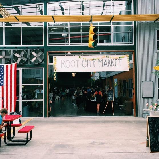 root city market atl